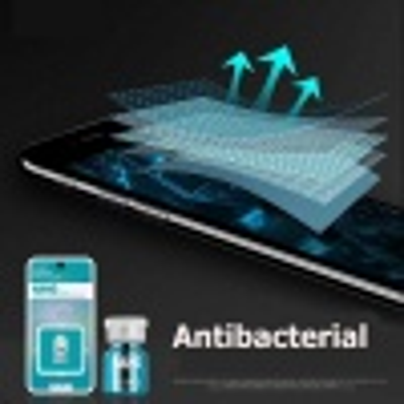 Tüm Telefonlar için Ekran Koruyucu Nano Sıvı Ekran Koruyucu