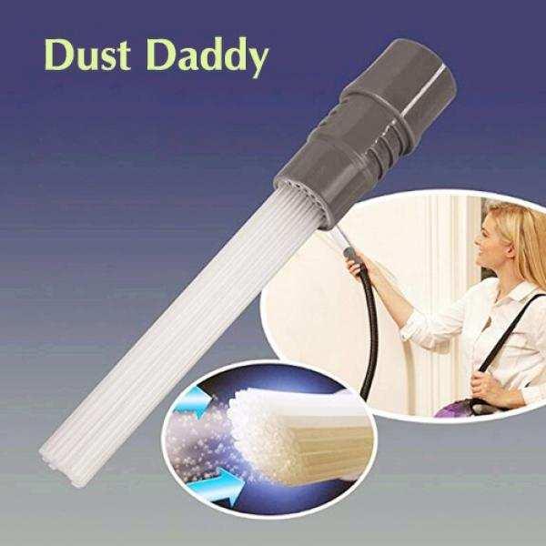 Dust Daddy Saç Tüy Toz Toplayıcı Aparat