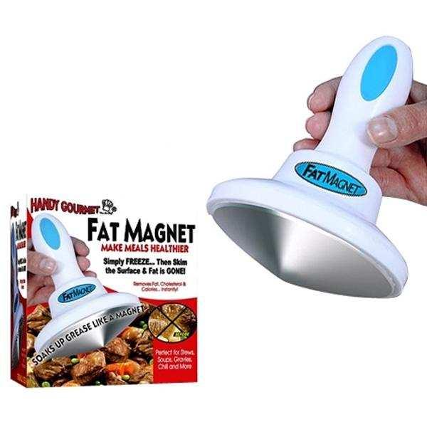Yemek Yağı Toplayıcı Fat Magnet