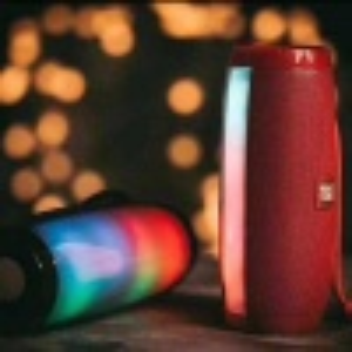 TG165 Bluetooth Speaker