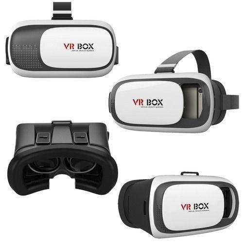 3D VR Box 3.1 Sanal Gözlük Sanal Gerçeklik Gözlüğü