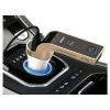Cars7 Bluetooth 4.0 Araç Kiti Çakmaklık MP3 FM Transmitter