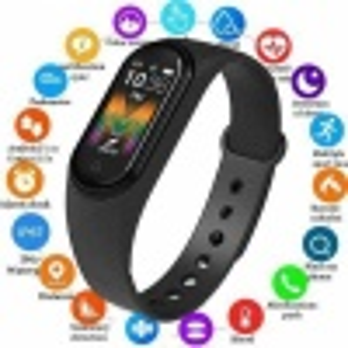M5 Akıllı Bileklik Akıllı Saat
