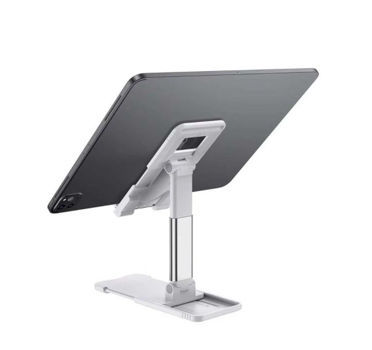 Evrensel  katlanır masaüstü  Cep Telefonu ve Tablet İçin Telefon Tutucu Stand