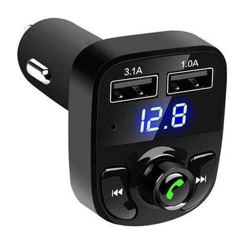 Car X8 BT/USB Araç FM Transmitter