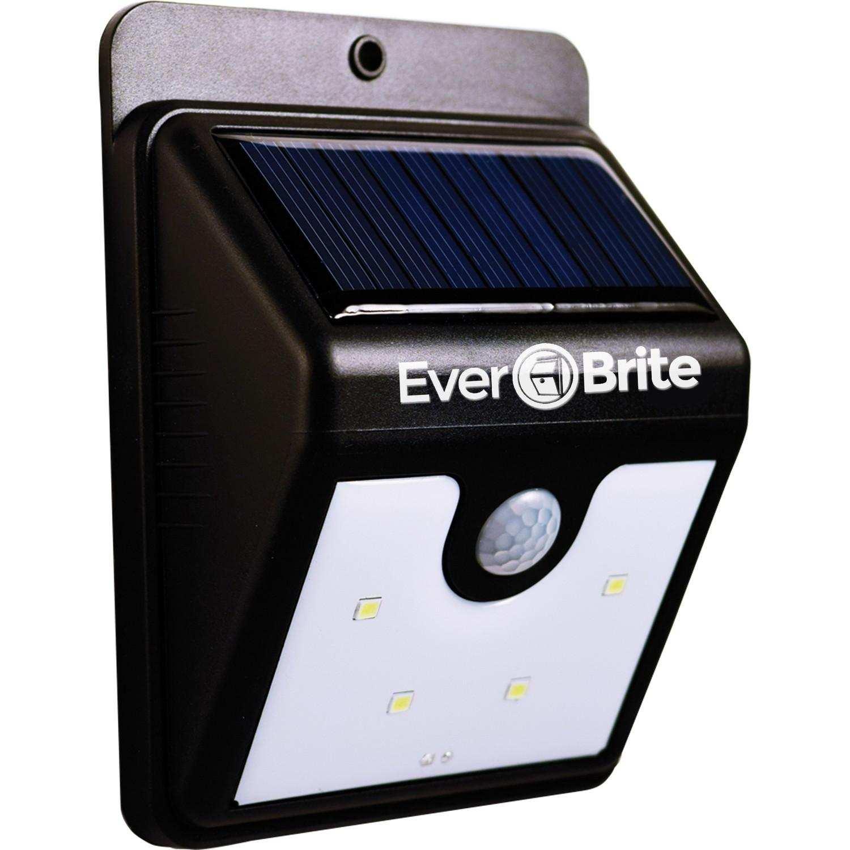 Ever Brite Güneş Panelli Sensörlü Lamba