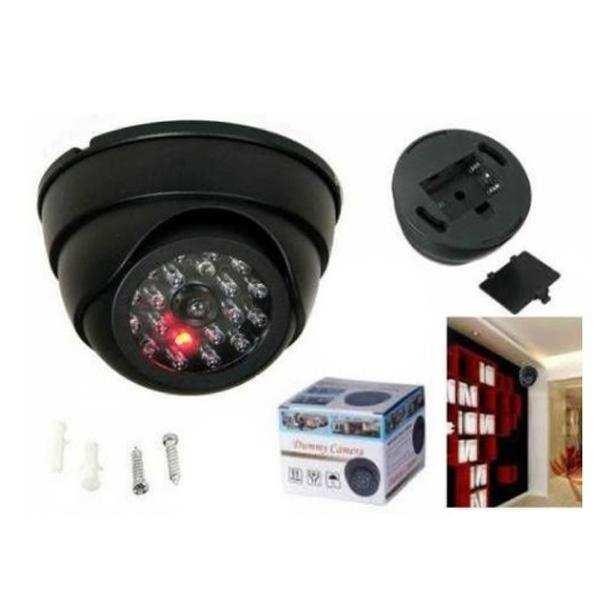Caydırıcı Dome Kamera