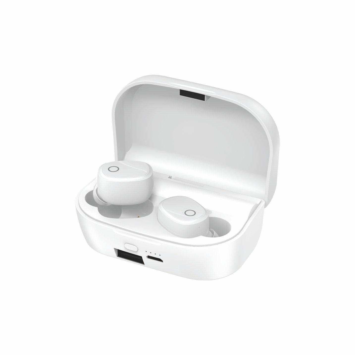 TWS-204  kablosuz kulaklık