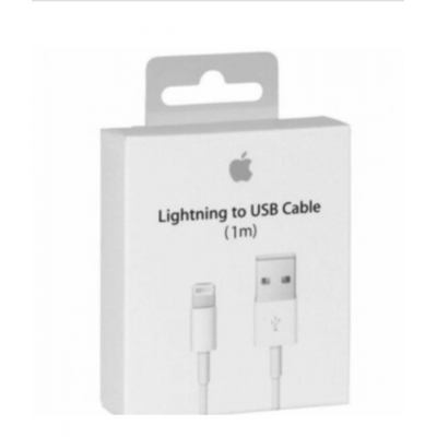 Apple iPhone USB Şarj Data Kablosu