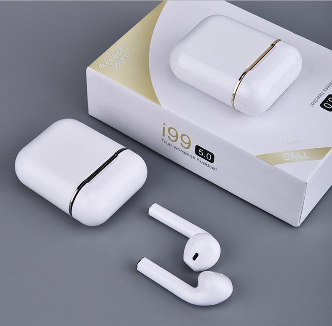 TWS i99 Bluetooth 5.0 Kablosuz Kulaklık