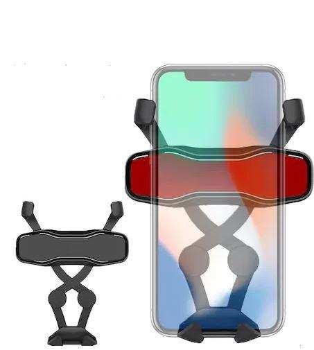 Parfümlü   Ahtapot Araç İçi Telefon Tutucu