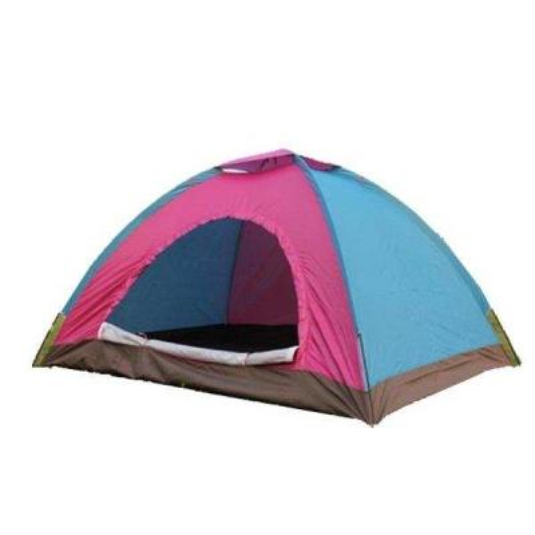 Kolay Kurulum Kamp Çadırı 12 Kişilik