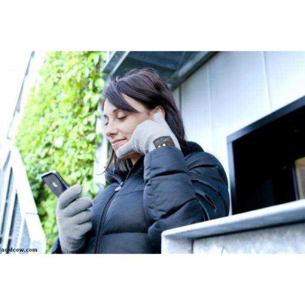 Garden Genie Gloves - Mucize Bahçe Eldiveni