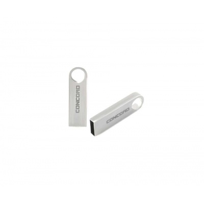 Concord 64 GB USB 2.0 Metal Flash Bellek