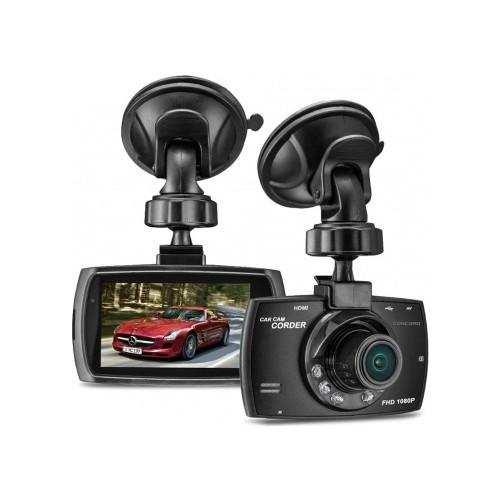 Concord C-651 Araç Içi Kamera 2.8 Inç Full Hd 1080P