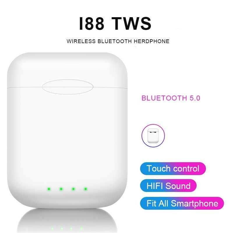 i88 TWS Bluetooth 5.0 kulaklık