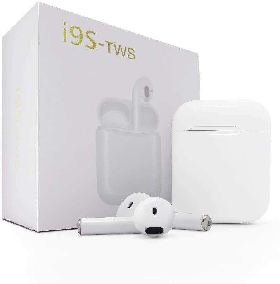 İ9S TWS Kablosuz  Bluetooth 5.0  Kulaklık