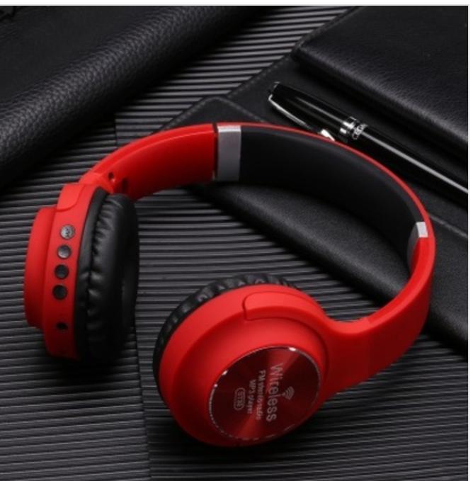 JB950 Bluetooth Kulak Üstü Kulaklık-Extra Bass