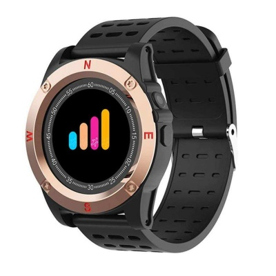 Kamera ile bluetooth smart watch st5 Akıllı Saat