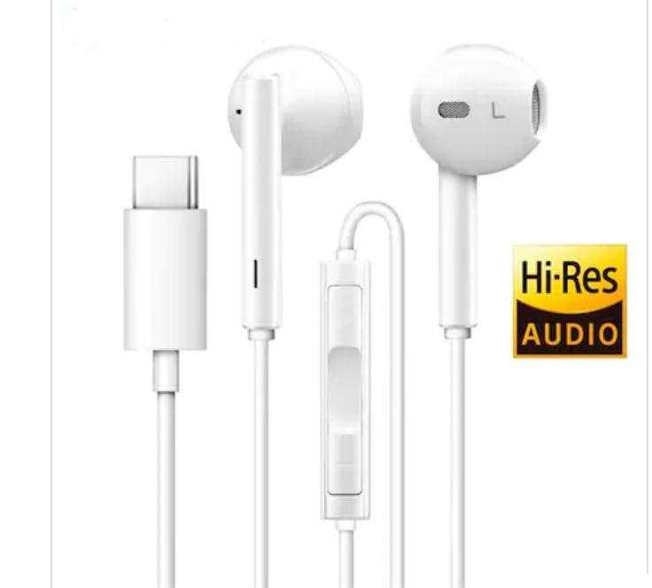 Cm33 TYPE-C Hi-res Bluetooth Kablosuz Kulaklık