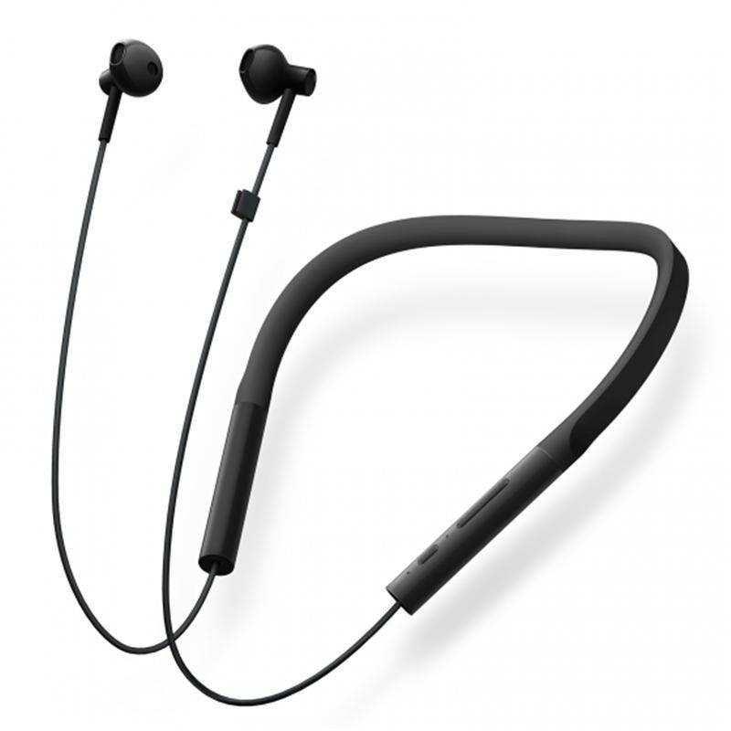 Mi M393 Bluetooth Kulak İçi Kulaklık -Siyah 5.0 Ultra Deep Bass