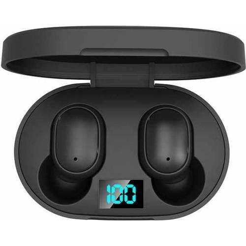 Airdots Tws Bluetooth 5.0 Kulaklık-Gösterge Ekranlı