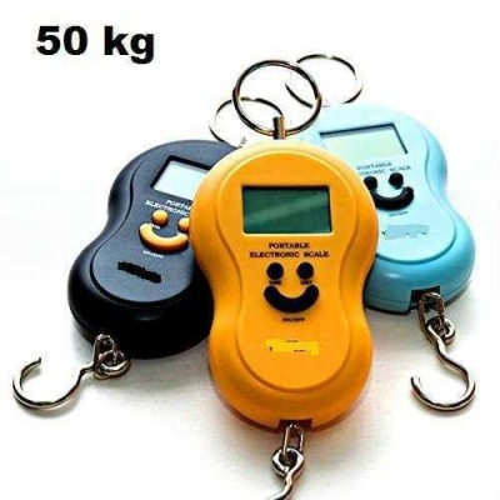 Dijital El Kantari El Terazisi Hassas Portable Tarti 50kg