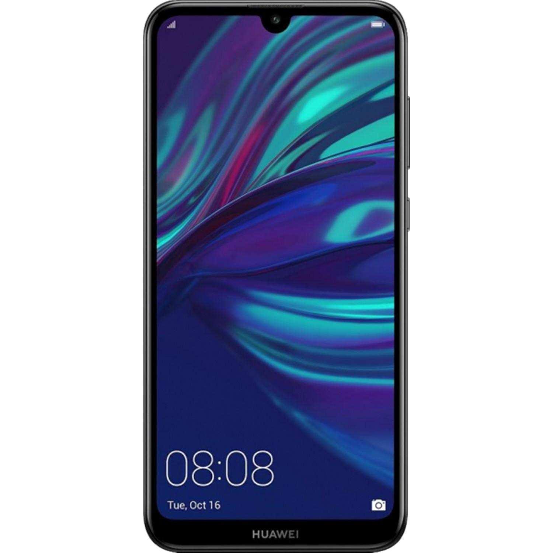Huawei Y7 2019  32 GB - Siyah (İthalatçı Garantili)