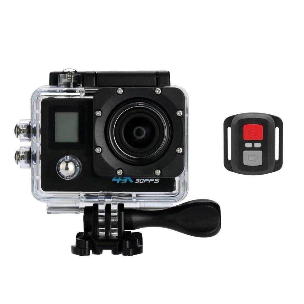 Kingboss 4k Ultra Hd Aksiyon Kamerası