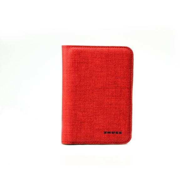 ZHUSE Vogue serisi Powerbank ve Kart çantası