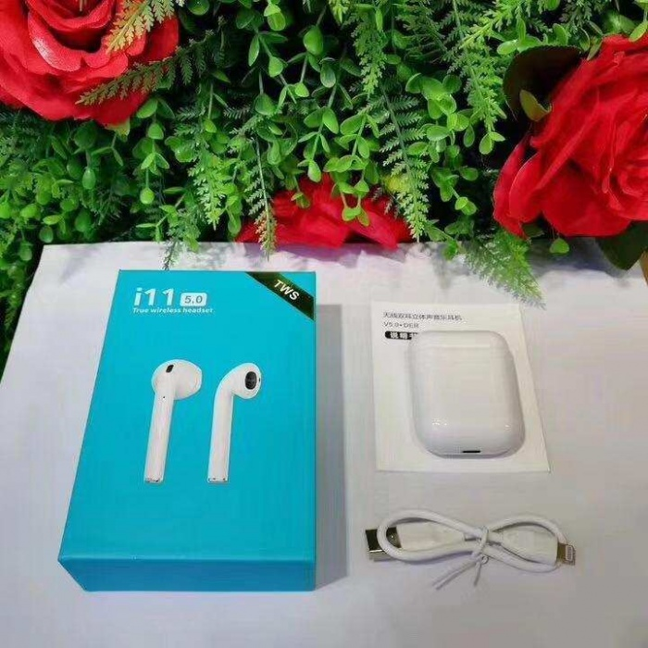 i11 tws 5.0 - Bluetooth Kulaklık