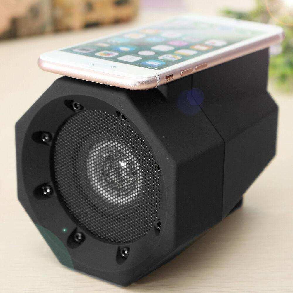 Sihirli Speaker
