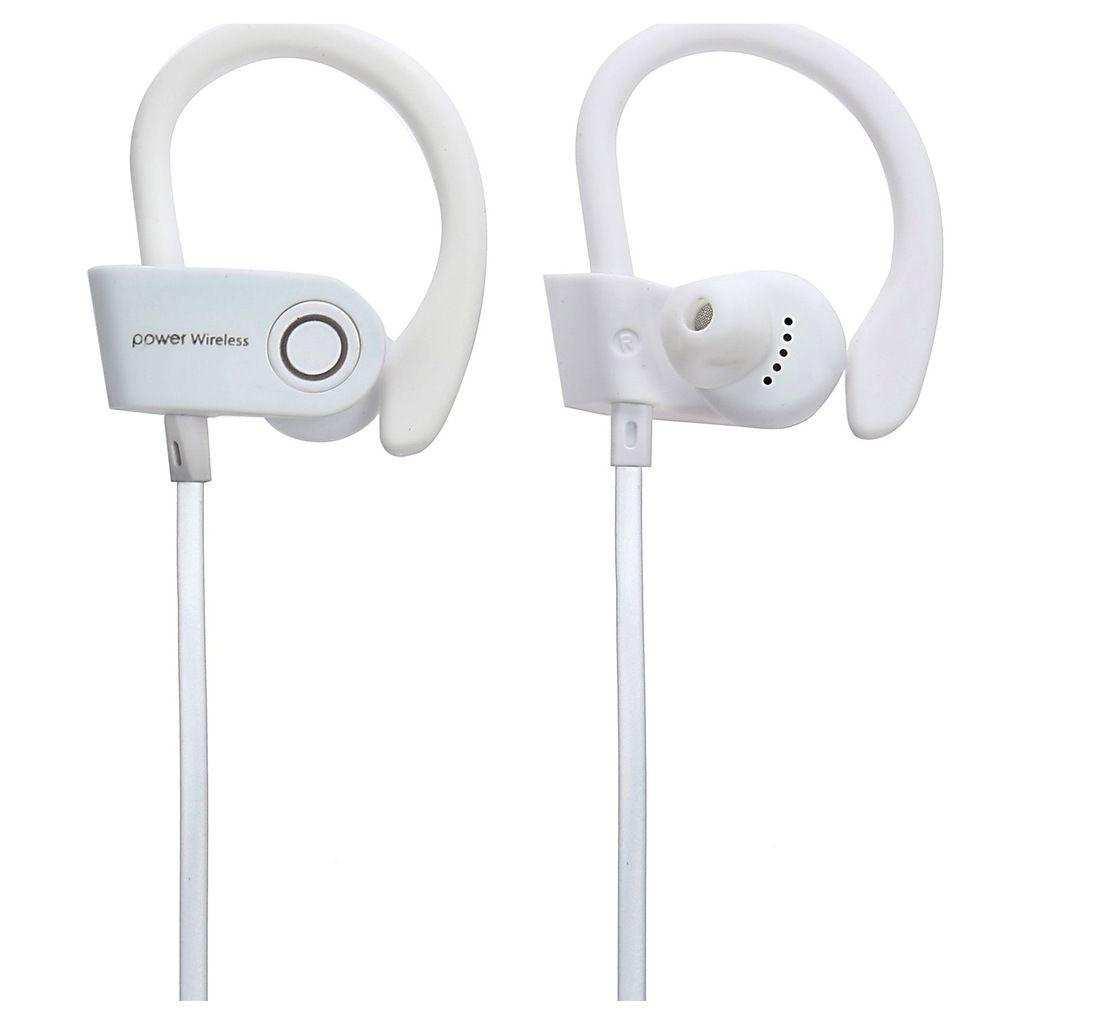 Power 3 Wireless Bluetooth Kablosuz Mikrofon Kulaklık