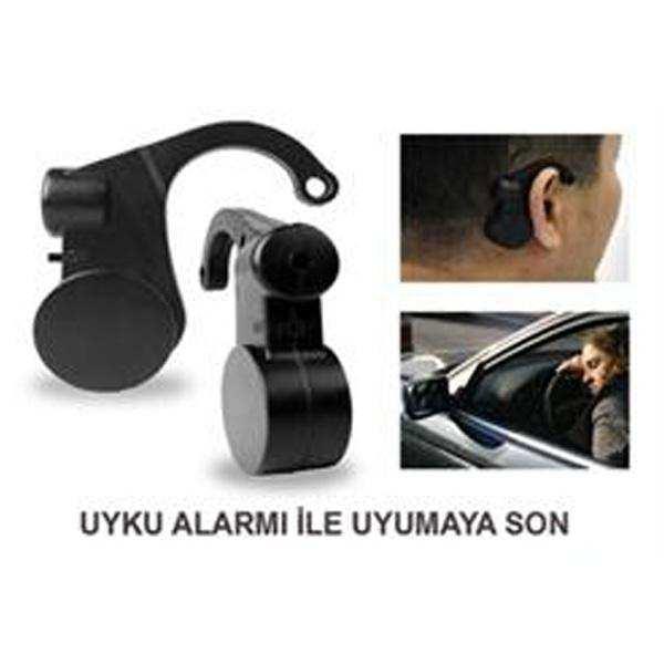 Sürücü Uyku Alarmı