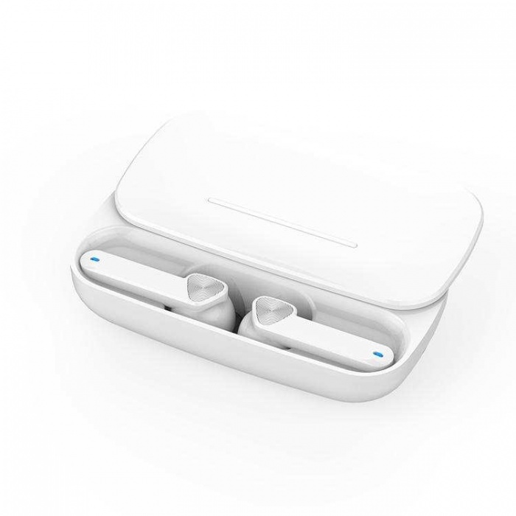 Jieli Realtek 5.0 TWS Kablosuz Dokunmatik Kulakiçi  Kulaklık
