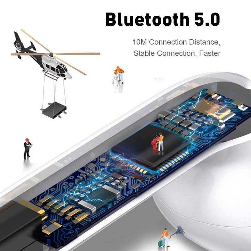 Inpods 12 TWS 5.0 Bluetooth kulaklık