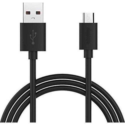 Powerway Cx-07 | Micro USB | 2m Metre Şarj / Data Kablosu