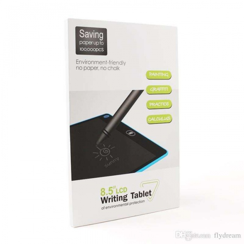8.5 Lcd Grafik Not Yazma ve Çizim Tableti
