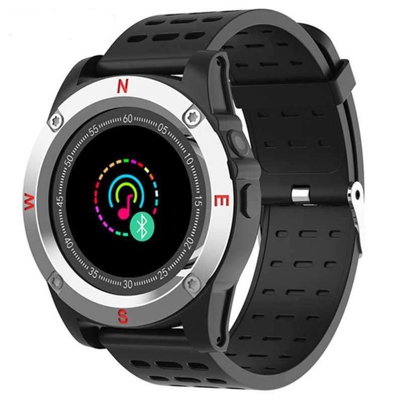 Akıllı Saat ST5 Sim Kartlı Destekli Kameralı Bluetoothlu Akıllı Saat-GRİ