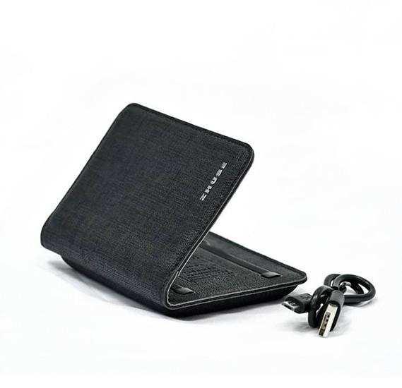 Powerbank ve Kart çantası