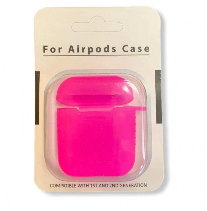 Apple Airpods Yumuşak Silikon Kılıf