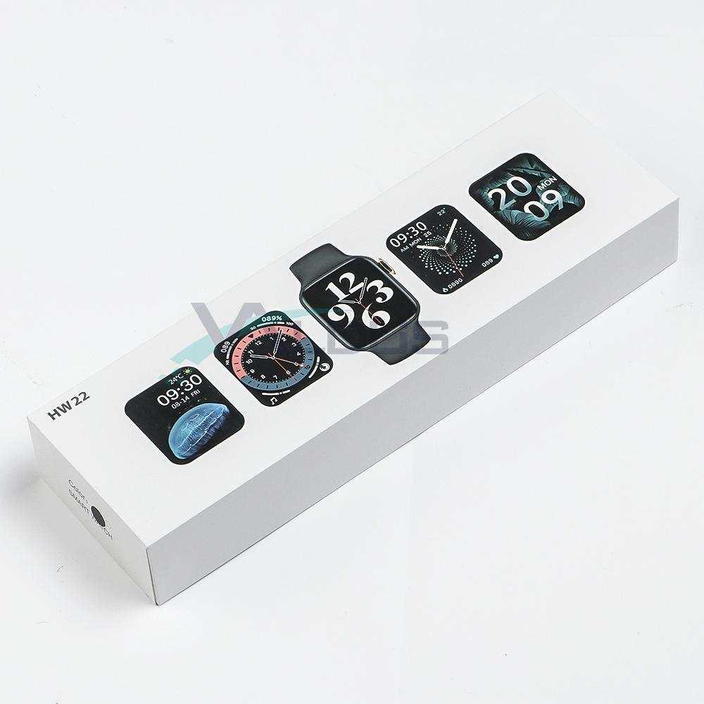 Hw 22  Akıllı Saat Ios Ve Android Uyumlu