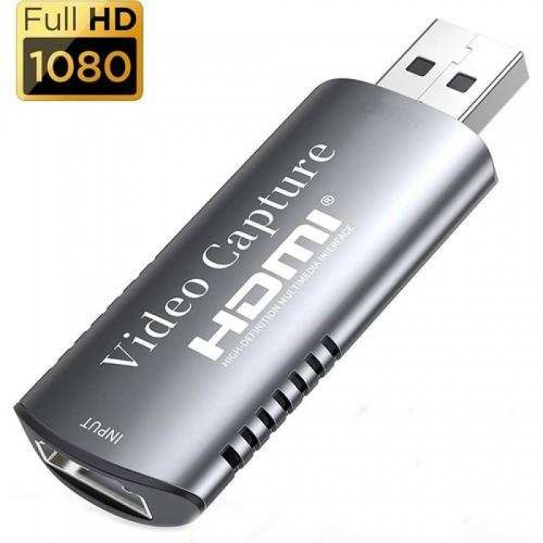 HDMI 1080P  USB 2.0 HD Video Capture Görüntü Yakalama Kartı